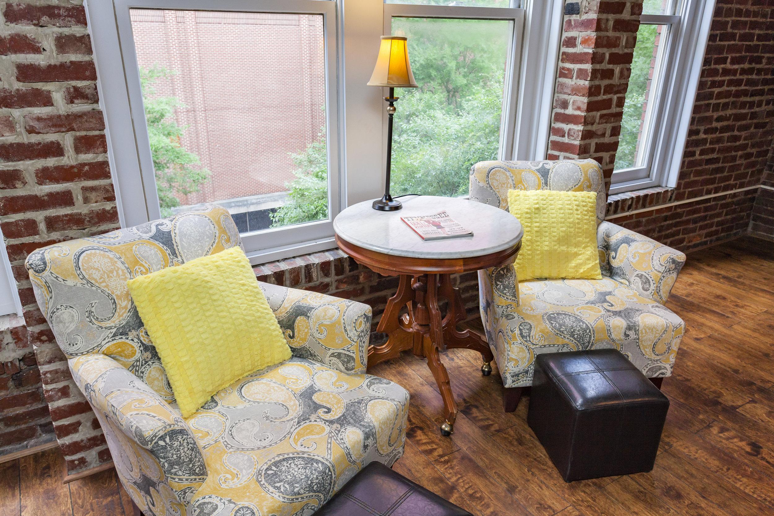 Nashville apartment rental