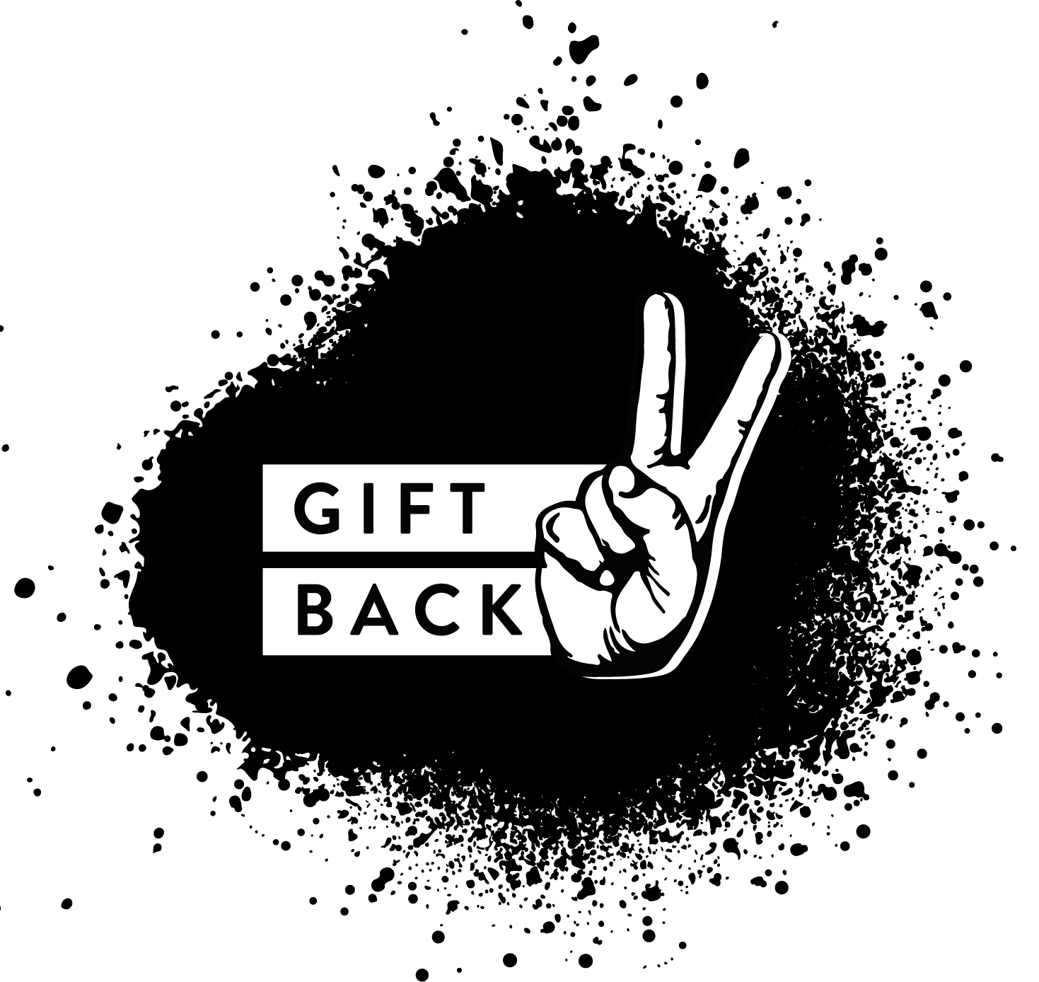 - 'Gift Back' is our growing range of ethically sourced handmade products that are perfect for gifting.Created to support our day to day operations, right now your purchase of 'Coffee Scrubber', 'Yeo Malone' and our organic screen printed tote goes to support Love Pack and a host of other outreach activity from AWB.We sell to survive!