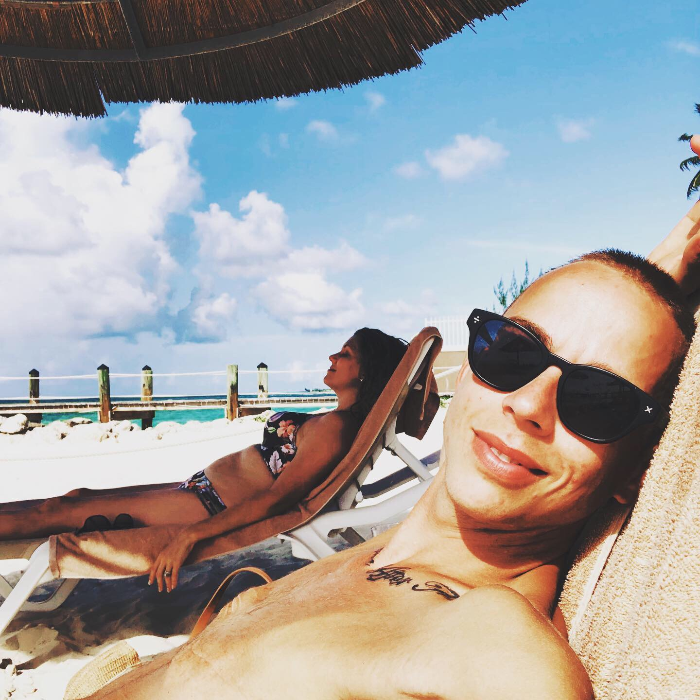 Sandals Royal Bahamian - Here and Queer!
