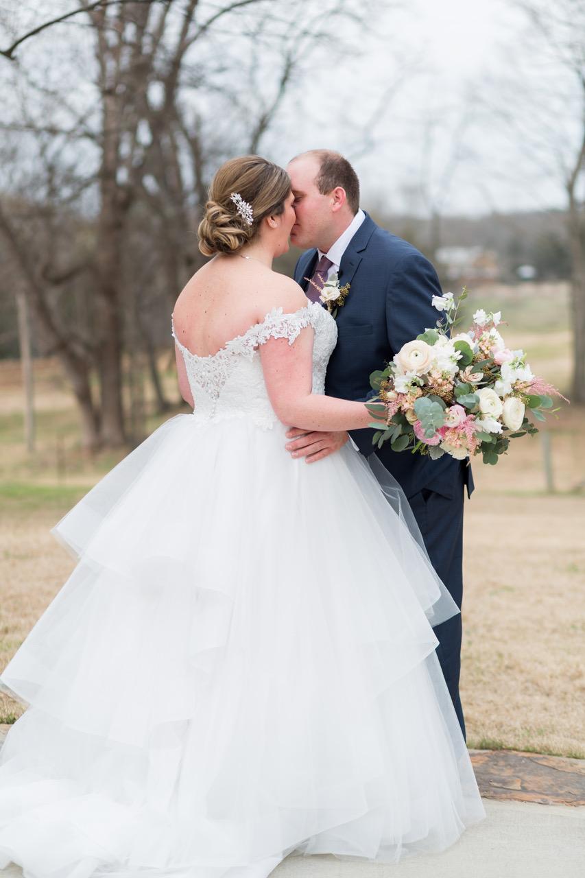 Stacy and Michael Married-Samantha Laffoon Photography-14.jpeg