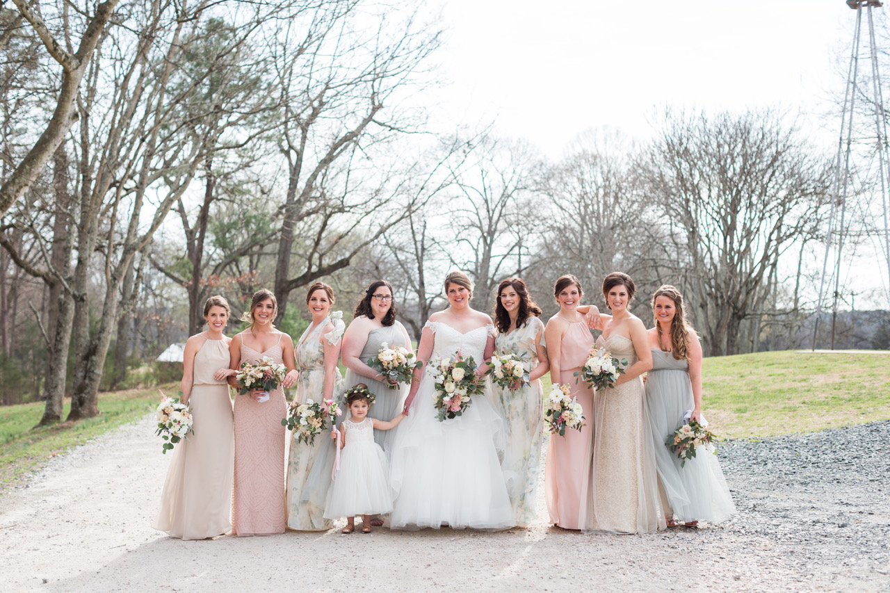 Stacy and Michael Married-Wedding Party-Samantha Laffoon Photography-68.jpeg