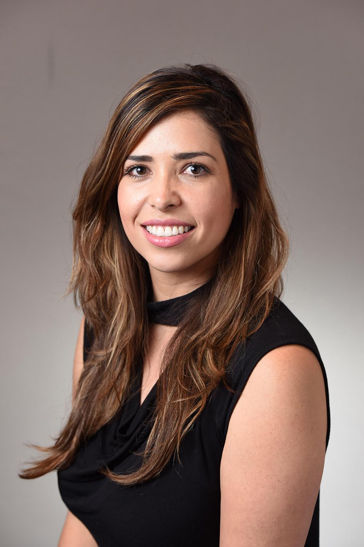 Dr. Arianna Martinez