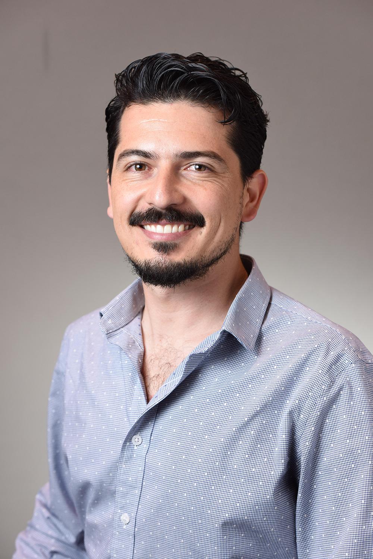 Dr. Jose Rios Loaiza