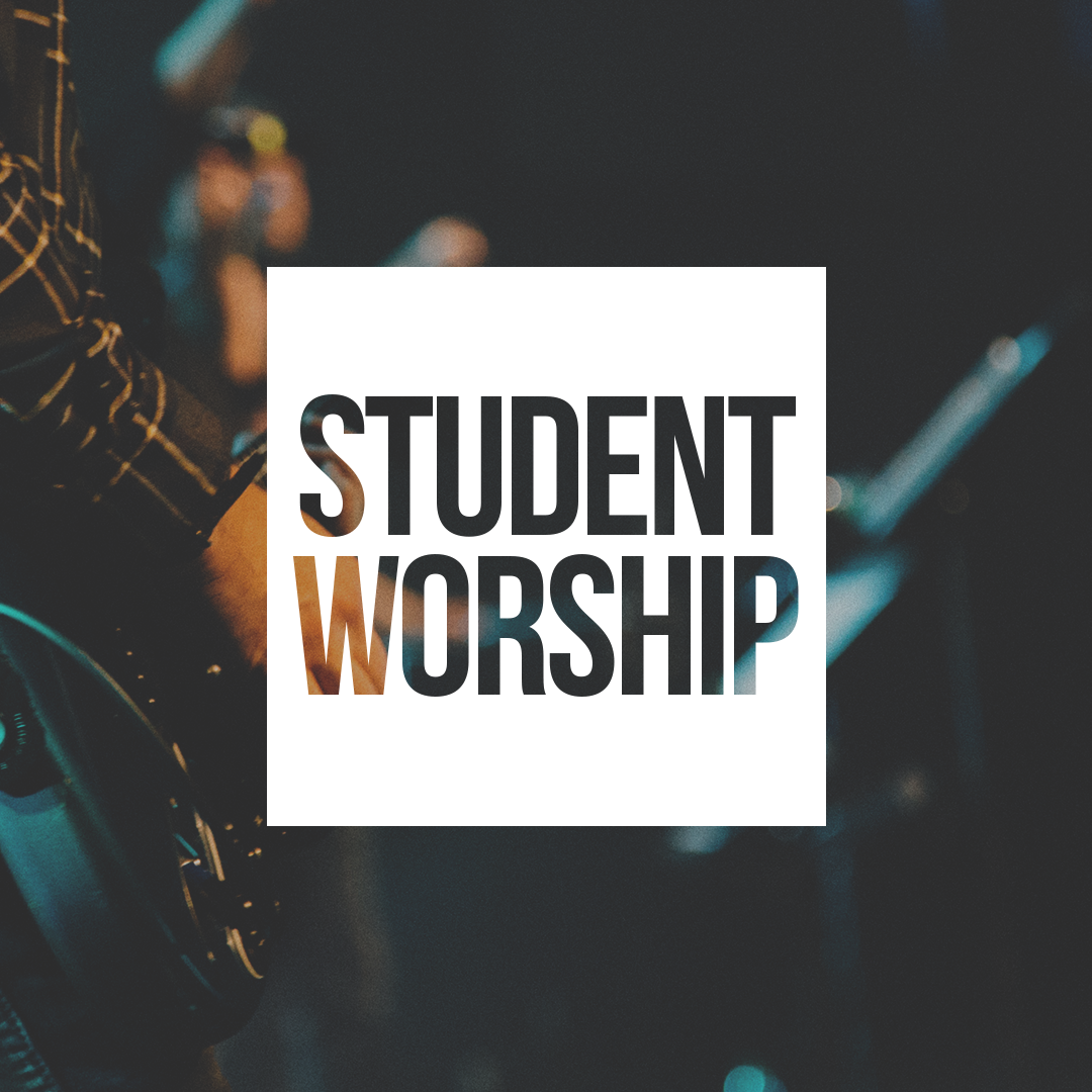 Best Night Of The Week! - Our Student Worship gathering is a chance for students to take part in an environment that focuses on them with messages, interaction, community, and music. We want students to be able to engage with their peers while in a community that cares about one another, and most importantly, learning what it means to be a fully-devoted follower of Jesus.Our combined gathering is from 6:00-7:30pm on Sunday nights in the Gym for both Jr. & Sr. High students.