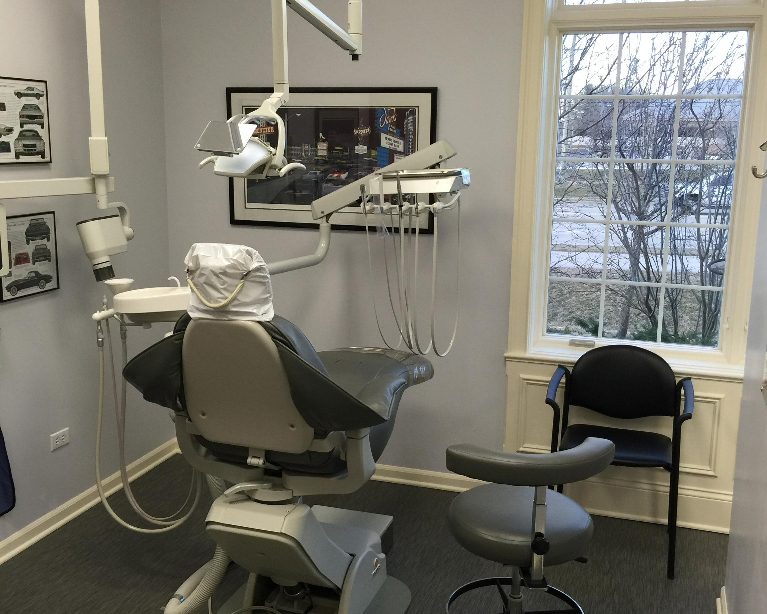 MEET THE DOCTOR - Learn more about your dentist, Brendan McGraw, DMD.