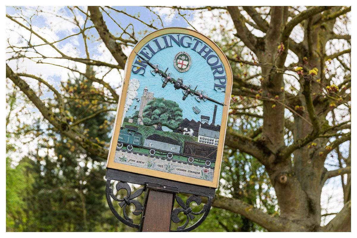 Skellingthorpe sign.jpg