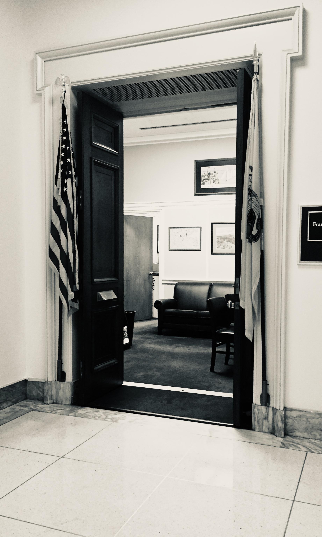 Congress Office Door.jpg