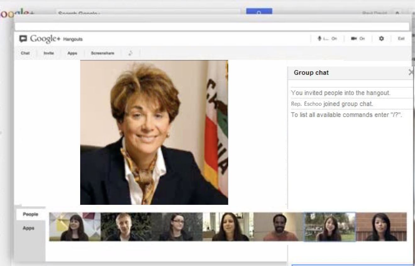 Deliberative Townhall Hangout Screen.png