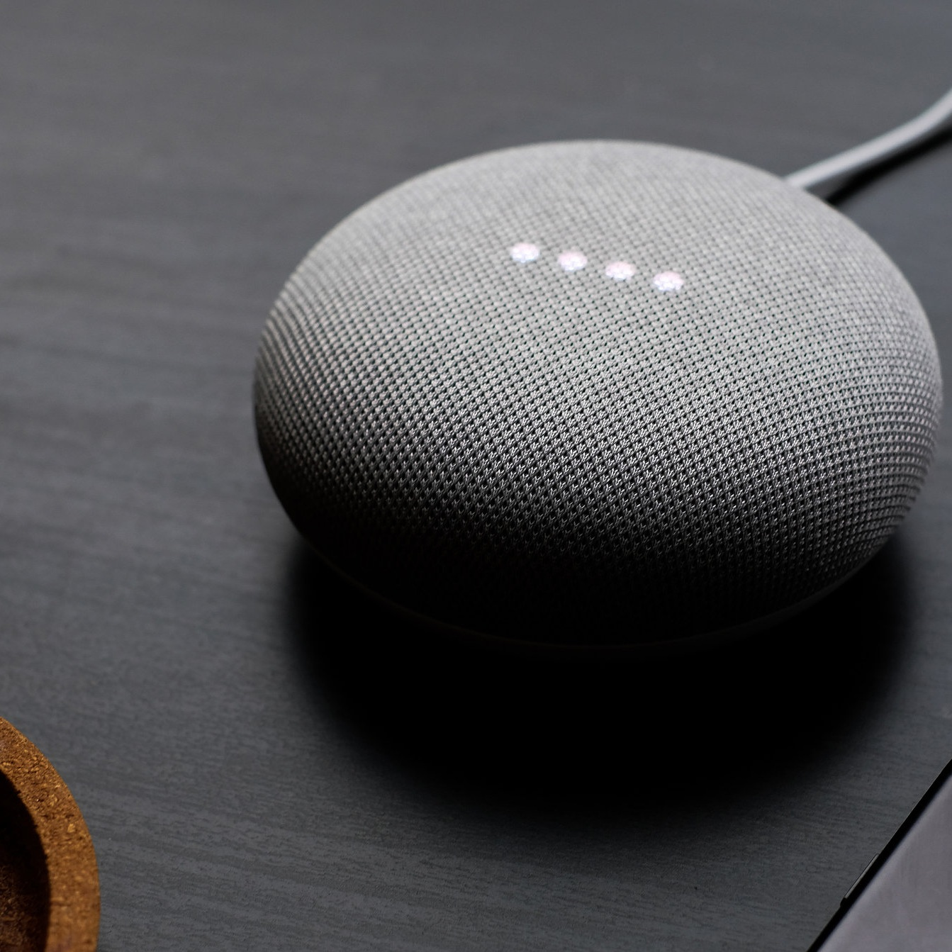 Google Home smart speaker