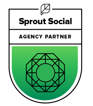 SimSof & Sprout Social Agency Partner