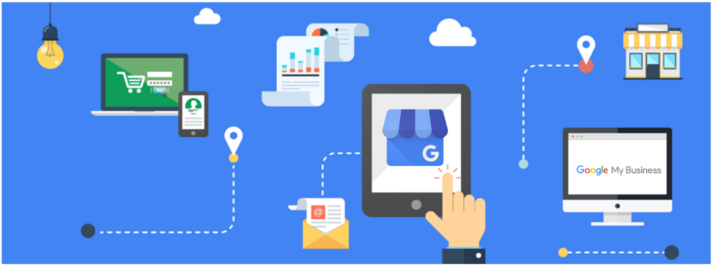 Google my Business Introduction