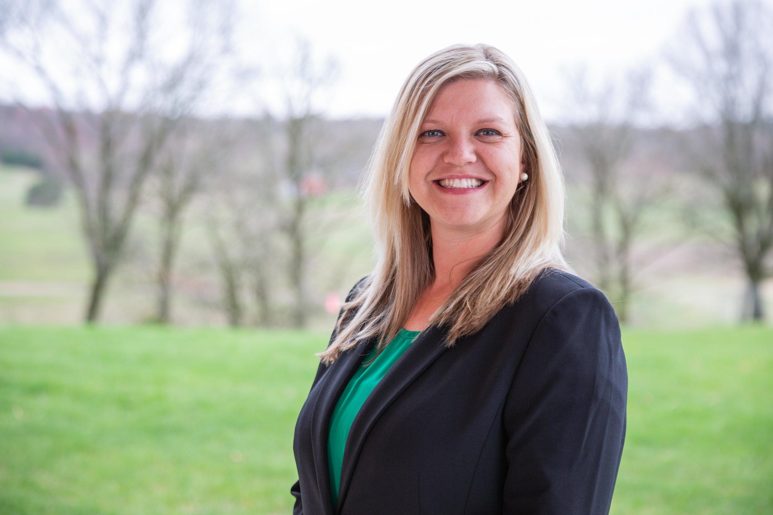 BREANNE WEIR, District Sales Manager
