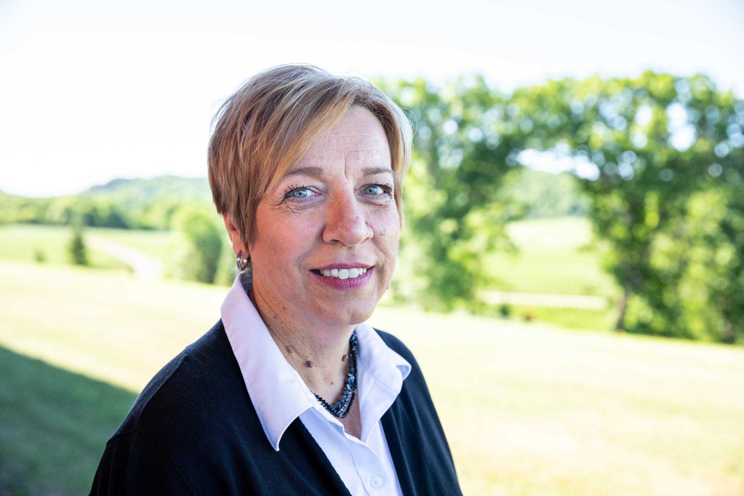 ELLEN SMIEJA, Production Manager