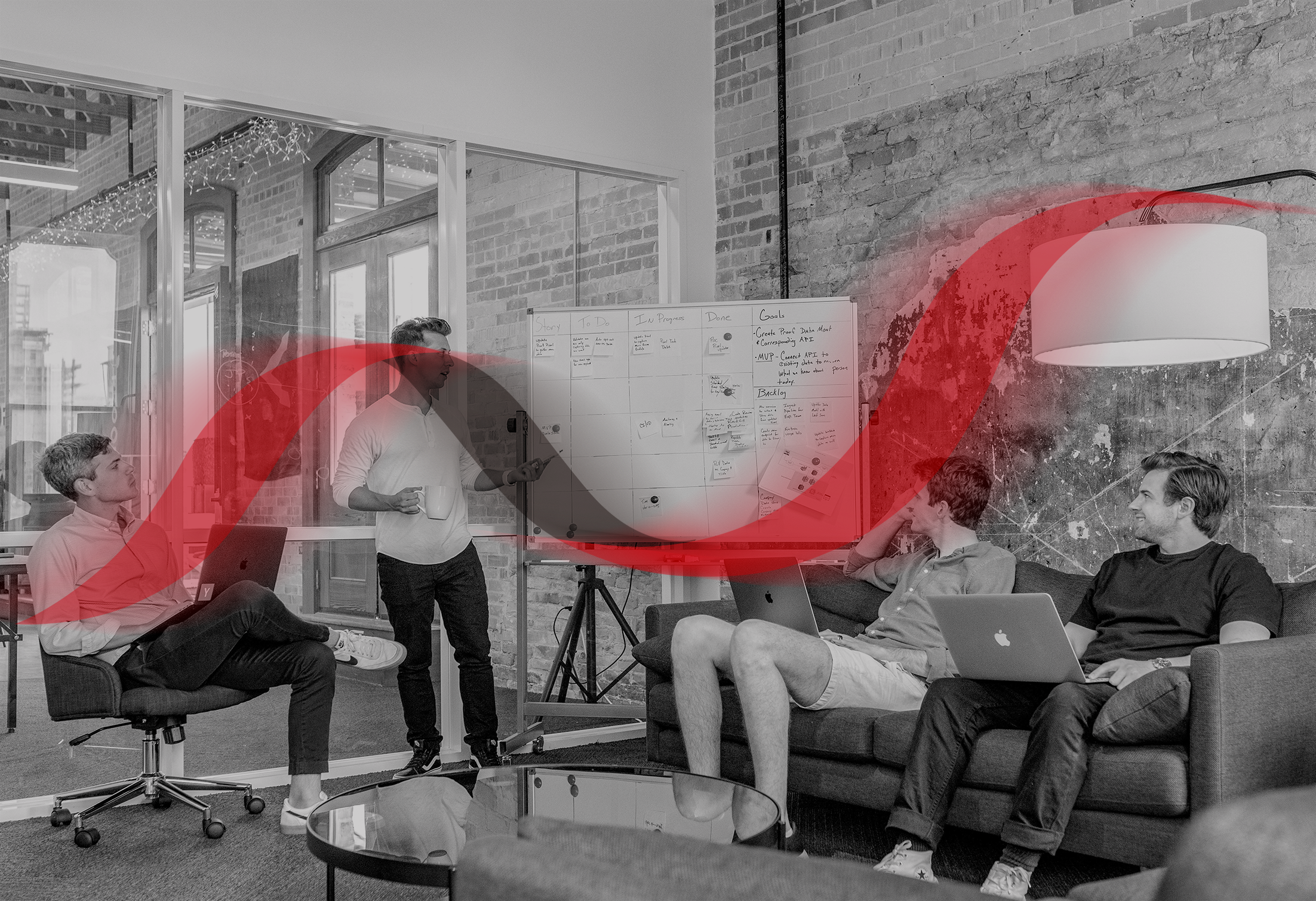 Open Innovation Labs -
