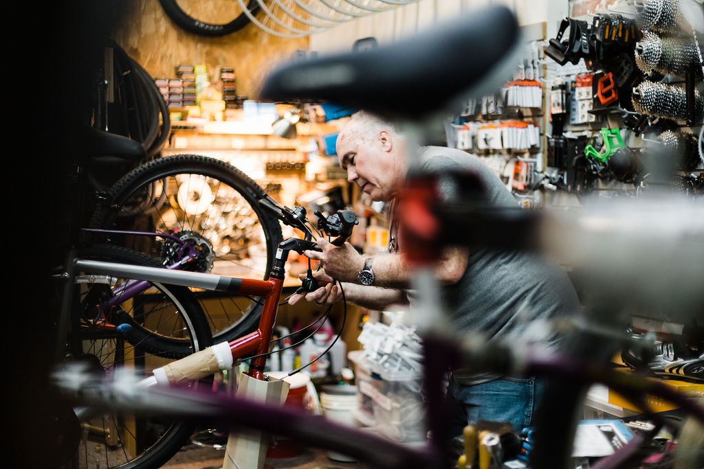 wilsons cycles -