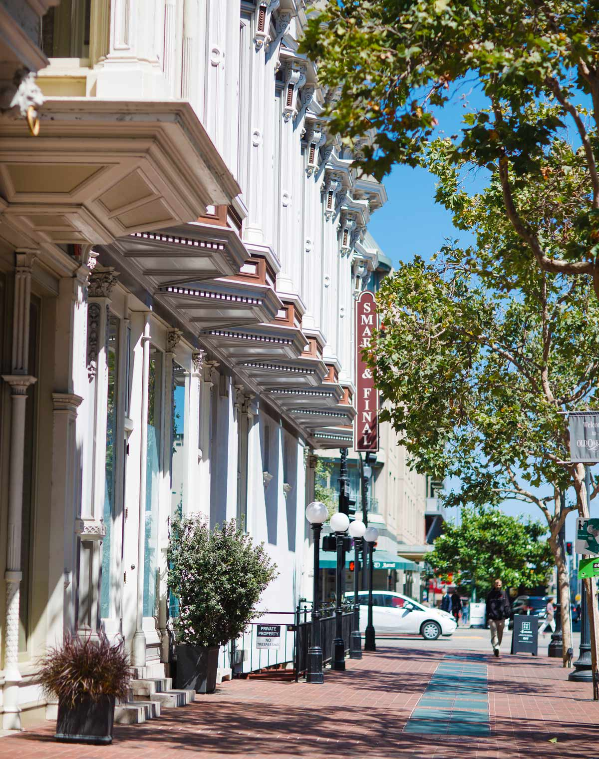 See What's available - Amongst a growing retail renaissance, a large block of space is available for the first time in 30 years. Offering over 70k SF of retail within the largest block of exquisitely preserved Victorian buildings on the West Coast — get in while you still can!CONTACT US »