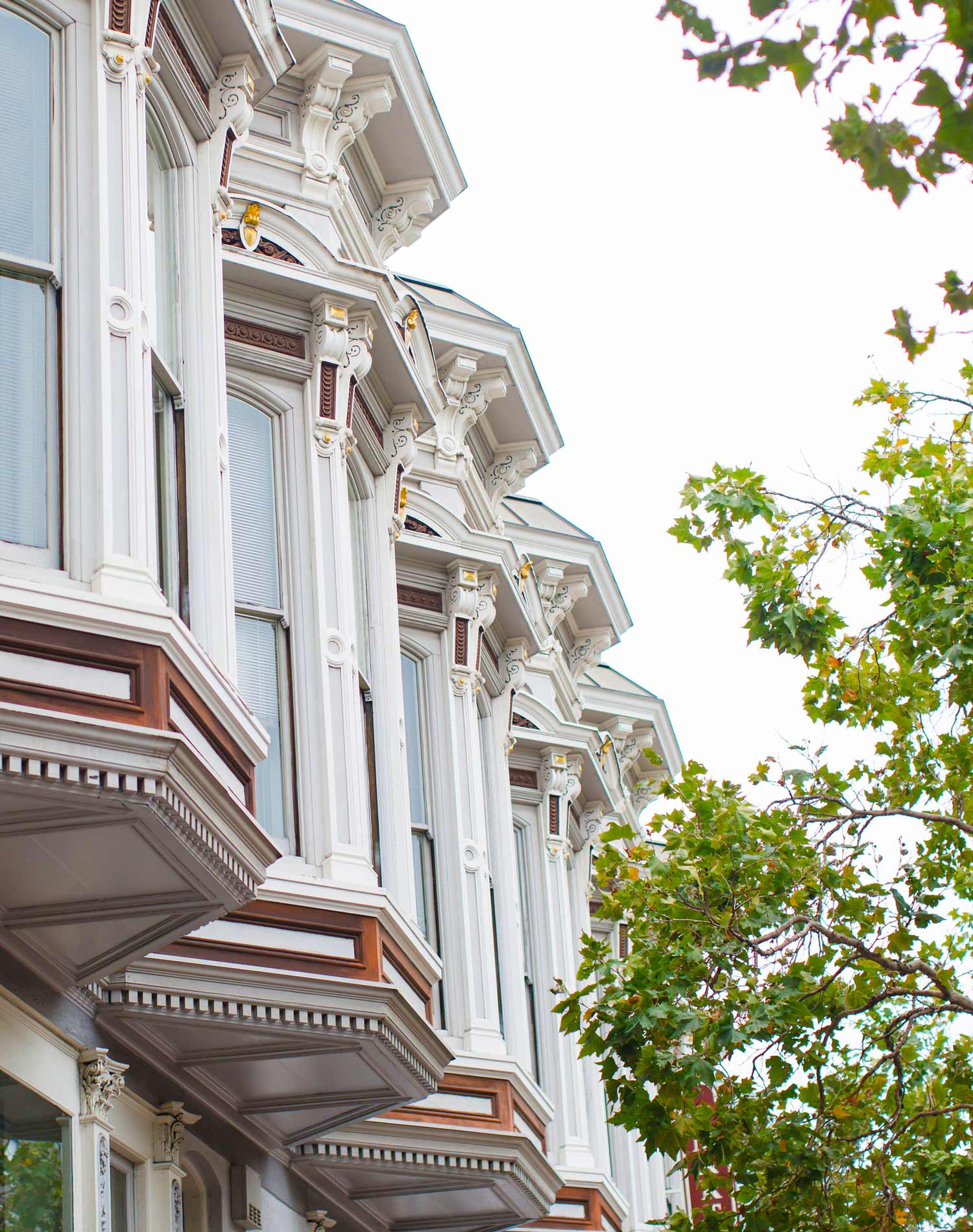 Getting here - Conveniently located at 9th and Washington, the heart of Old Oakland encompasses the area between Broadway and Washington Streets and 8th to 10th Streets. Lined with exciting retail and food options, the neighboring streets also offer an exciting variety welcoming venues. Come explore!DIRECTIONS »