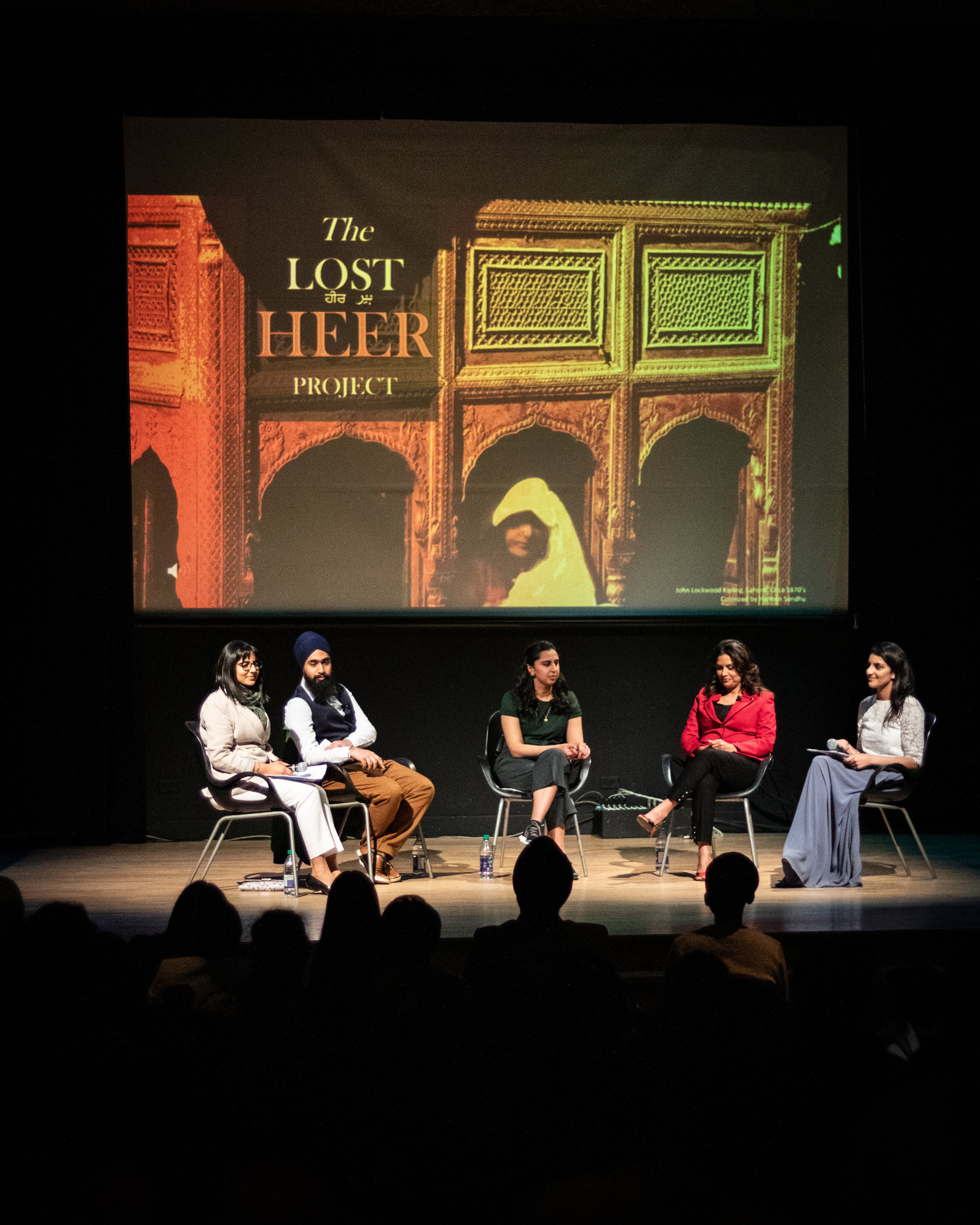 Vichar: Challenges Within Sikh Diaspora Communities - April 27th 2019