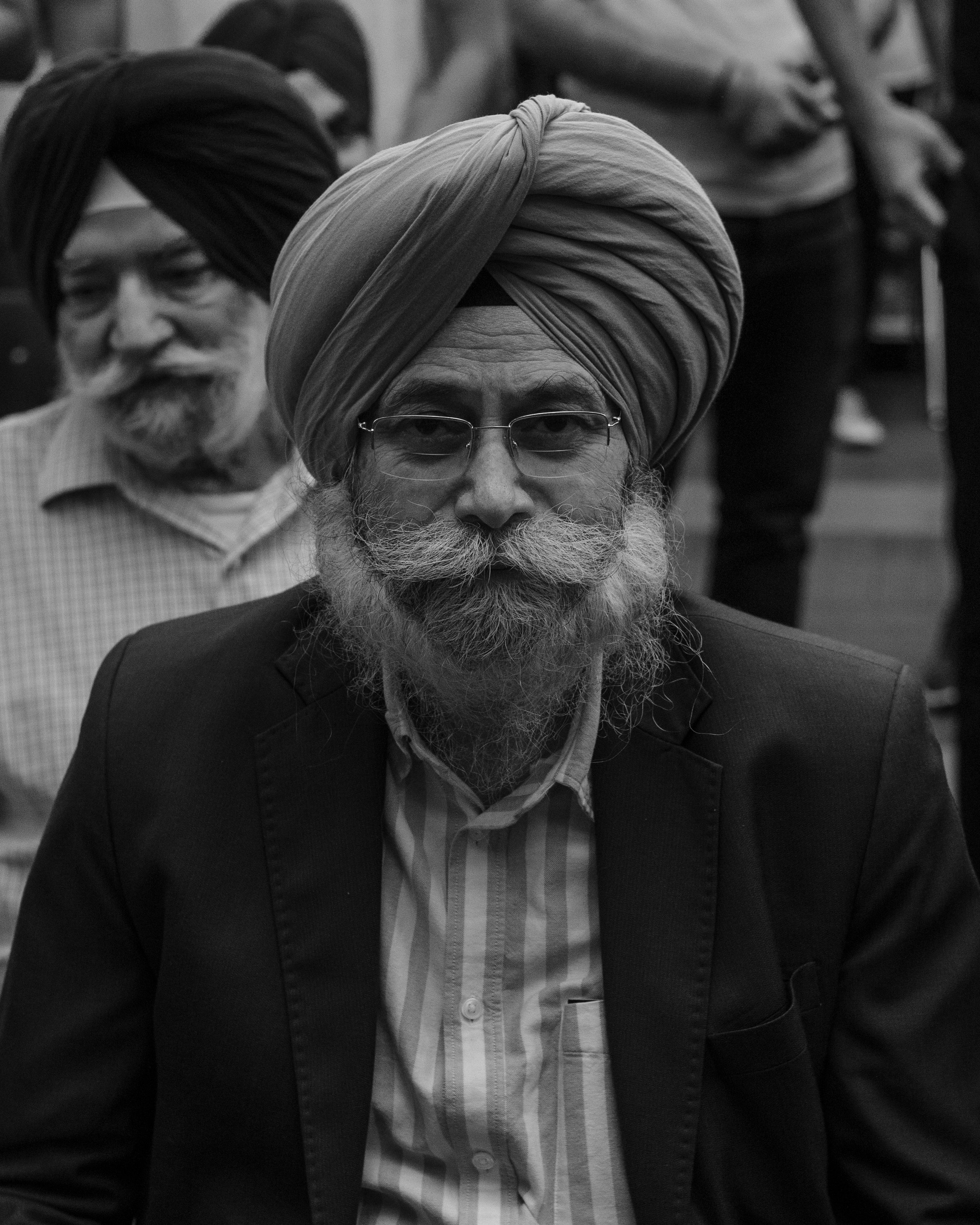 Person of the Year - H.S. Phoolka at McNally Robinson Booksellers - June 20th 2019