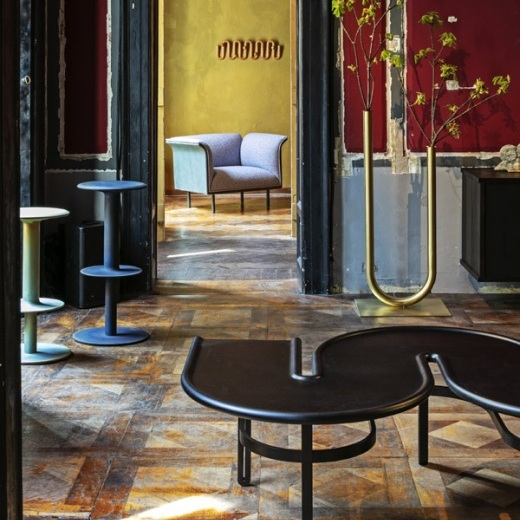 FLIGHTS, ACCOMMODATION AND TICKETS TO MILAN'S SALONE DEL MOBILE 2020 -