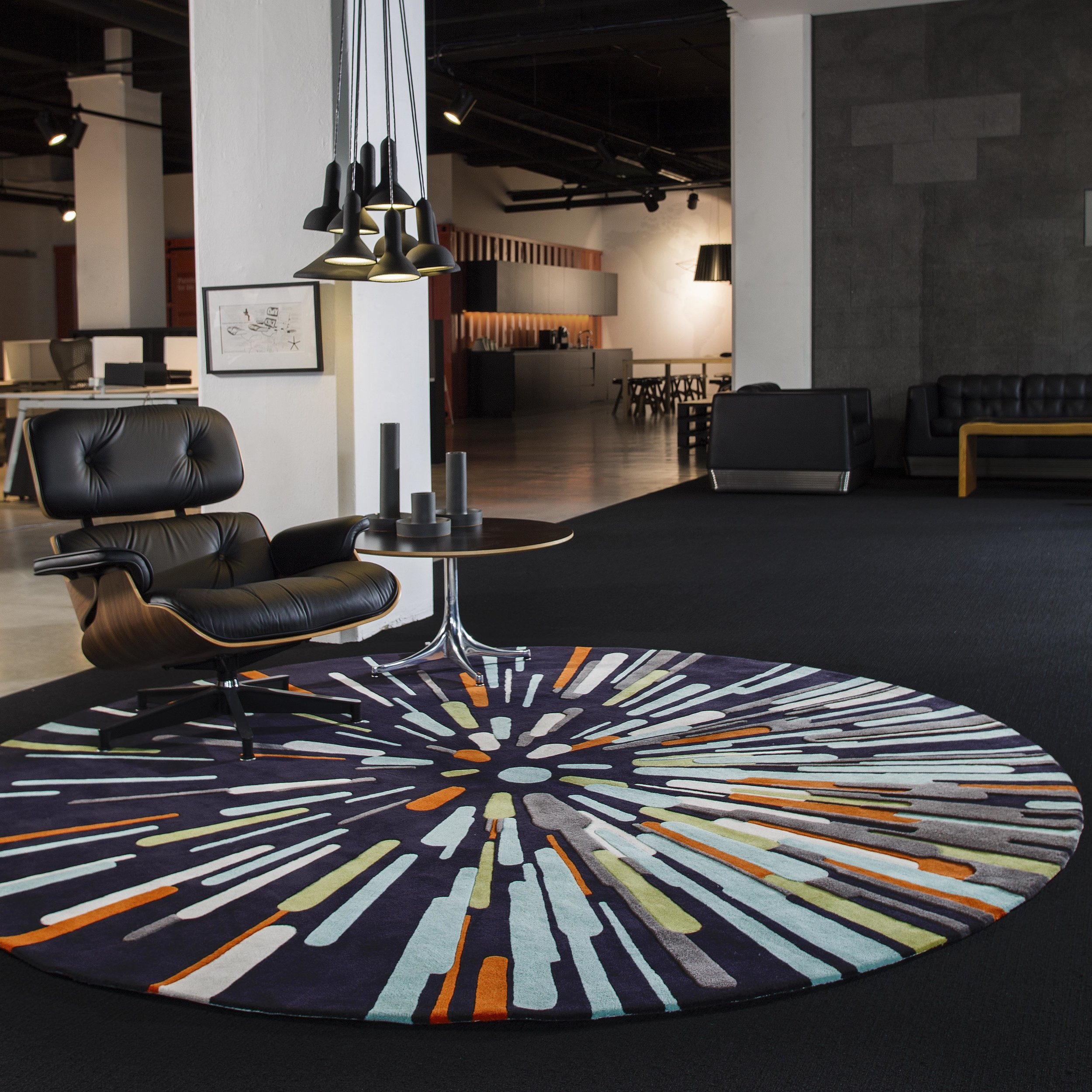 A $2000 DESIGN FEE AND YOUR WINNING RUG TO KEEP -