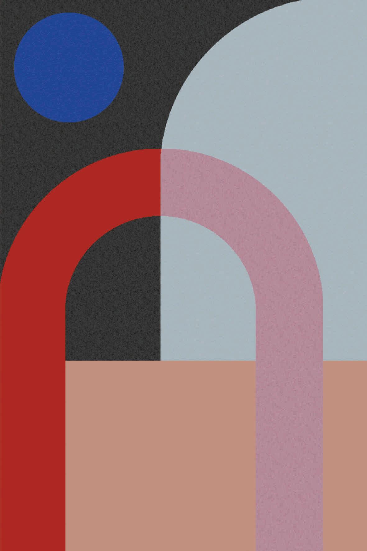 03 | Haus - Aimee Munro