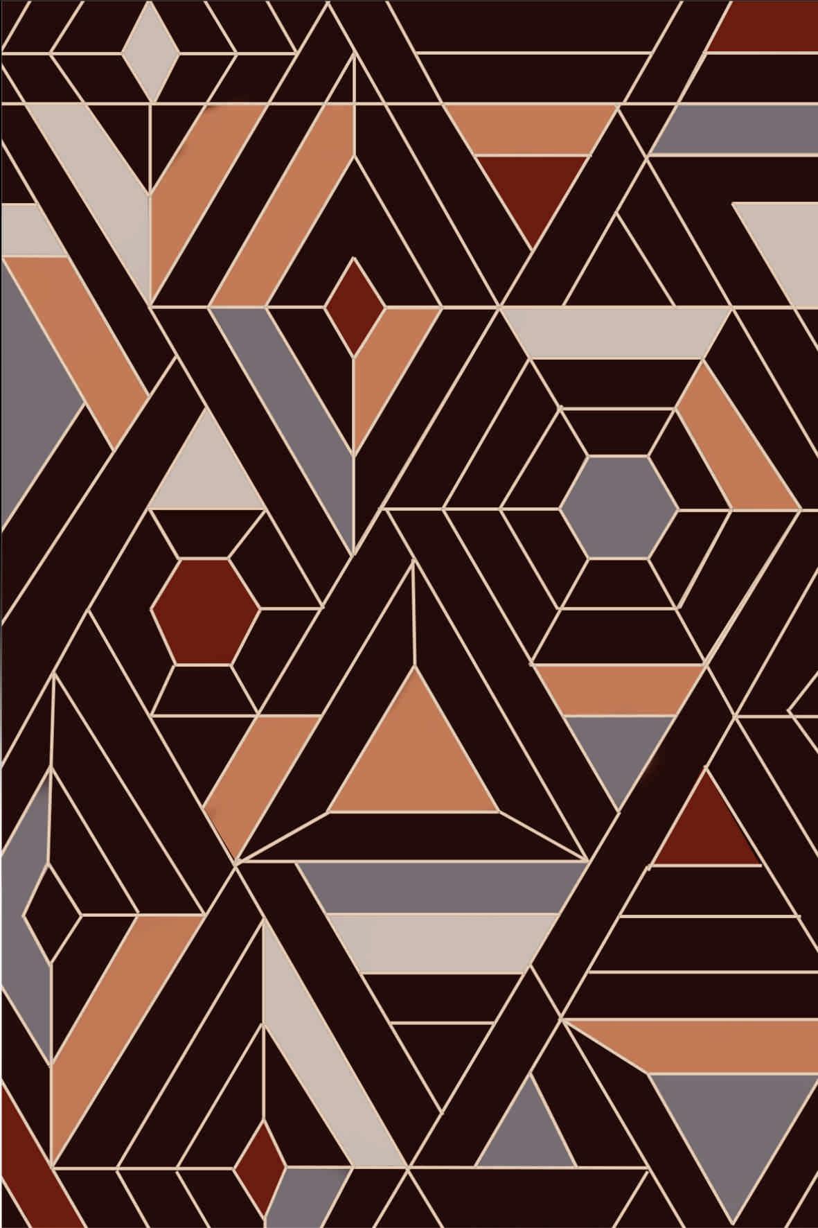 12 | Mosaic Formation - Charlotte  Dewar
