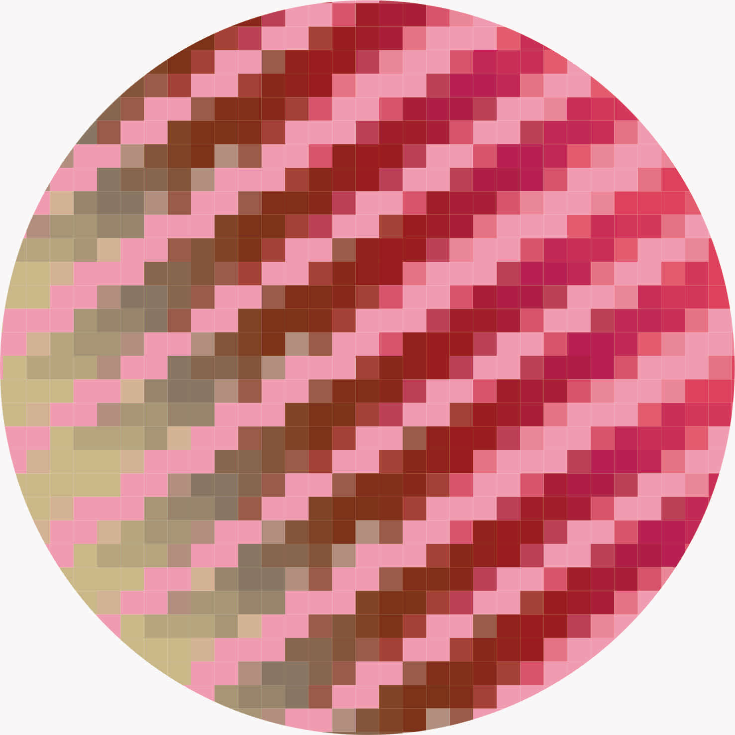 16 | Pixel - Hadden Daley