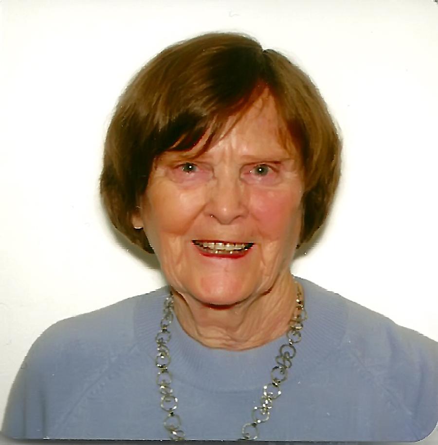 Sybil Hoffman