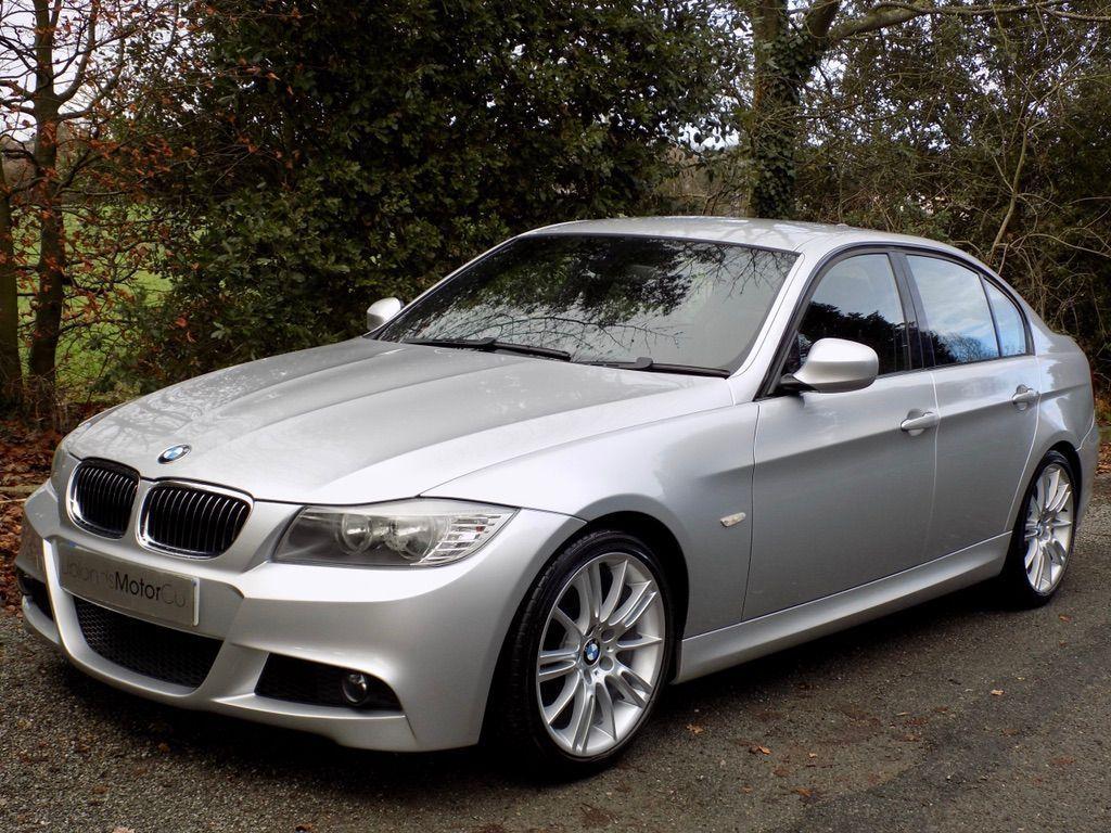 SOLD - £8,790 - BMW 3 Series 3.0 325i M Sport