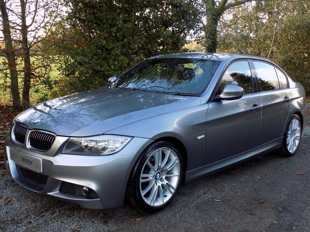 SOLD - £7,790 - BMW 3 Series 3.0 325d M Sport