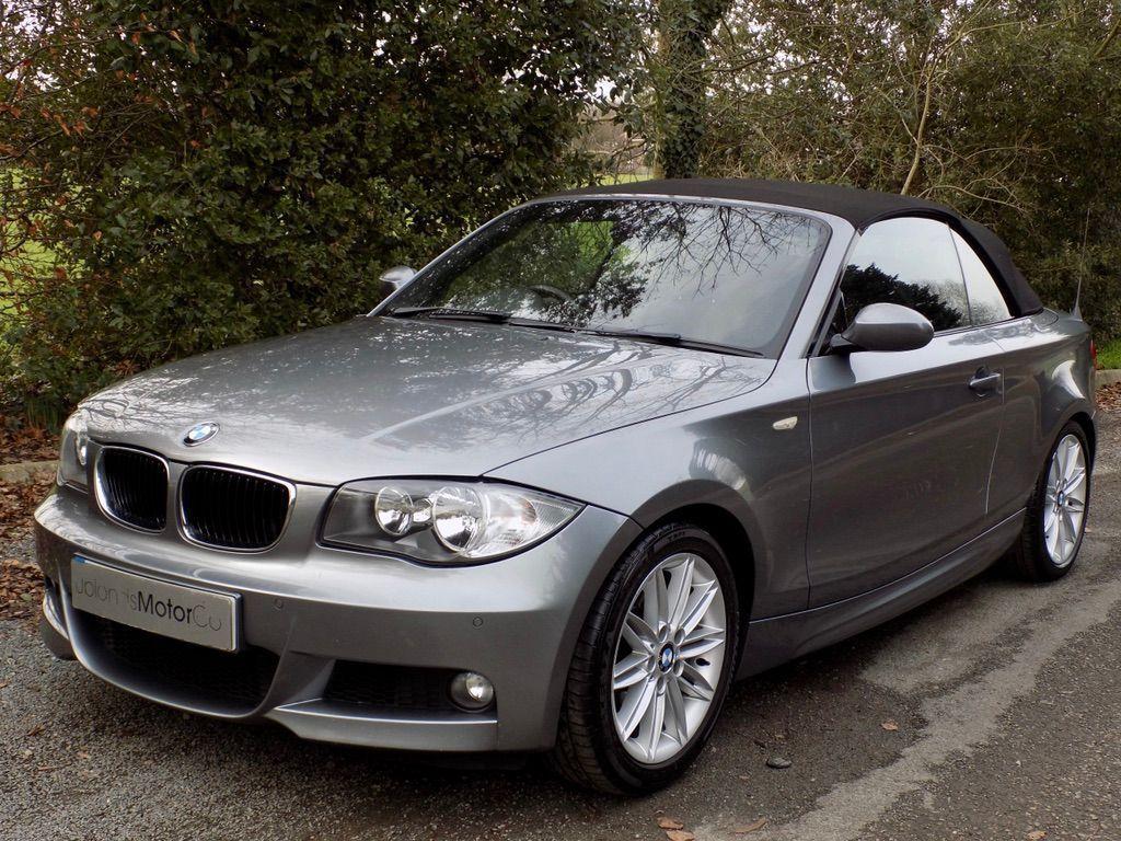 £6,490 - BMW 1 Series 2.0 118i M Sport