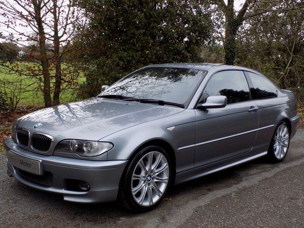 SOLD - £5,990 - BMW 3 Series 2.2 320Ci Sport