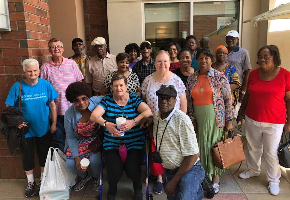 Council On Aging - Lenoir County - They work to improve and promote the well-being of senior citizens in Lenoir County by providing quality services designed to maintain or enhance the well-being of senior citizens through a variety of classes and enriching activities.(252) 527-1545