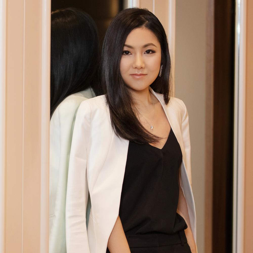 Elva Li BYOB