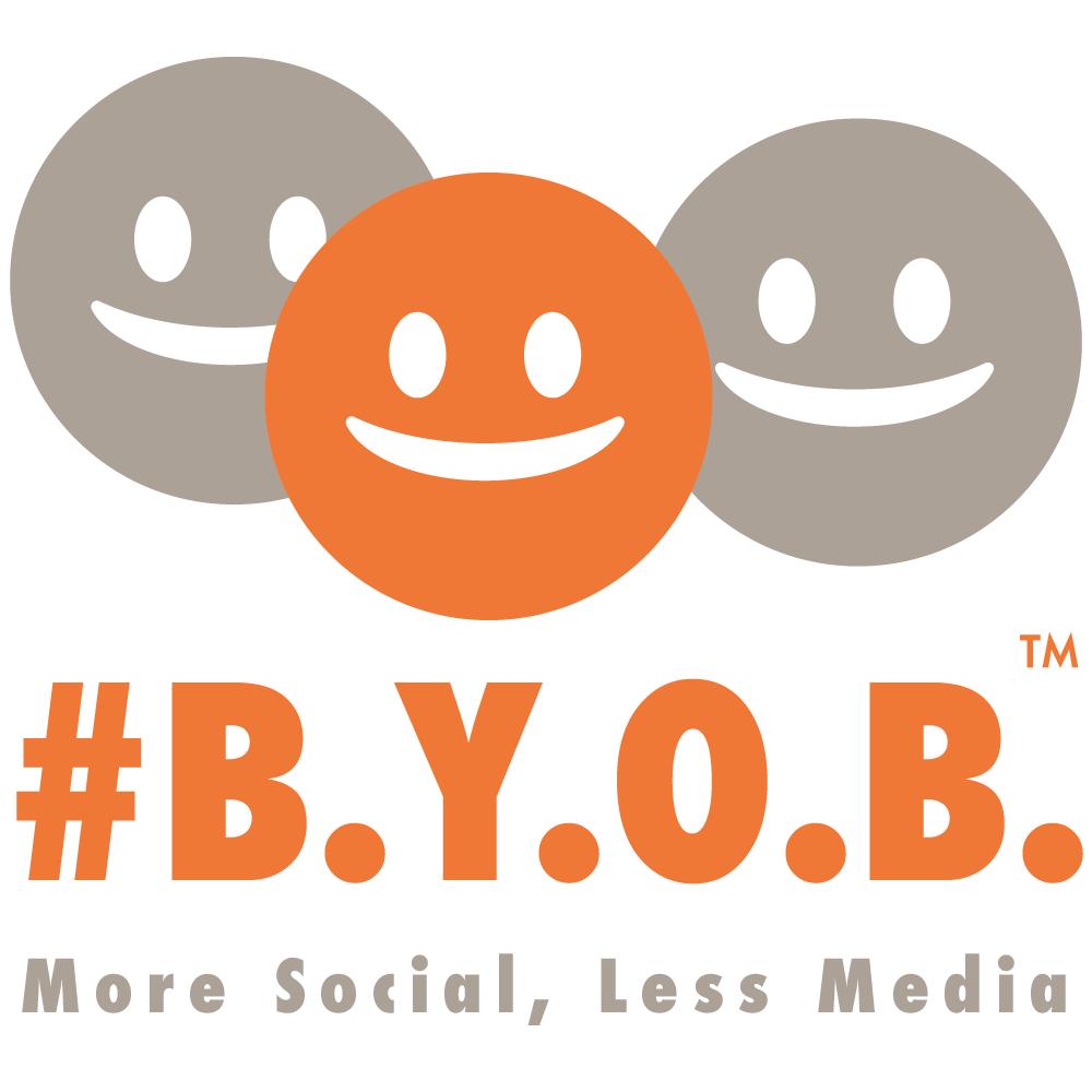 B.Y.O.B Social Club Membership -