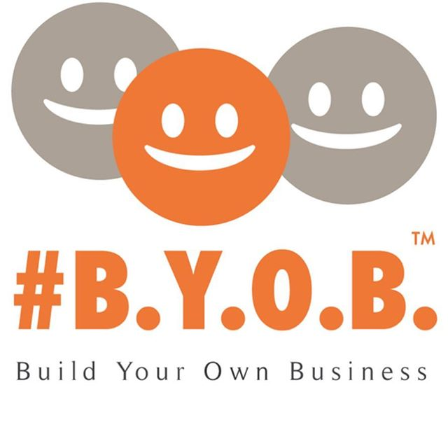 BYOB is go! Looking for your crew? If you are a solo business owner, consultant, professional running your own business or corporate escapee - come hang with us :)