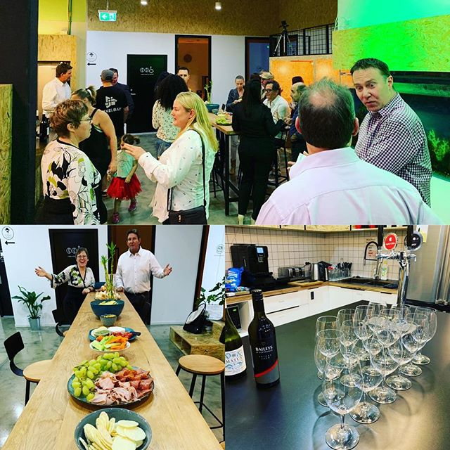 BYOB Social Club full flight! Get out from behind the screen and come meet some real clients, partners and friends. #bizfriends #byob
