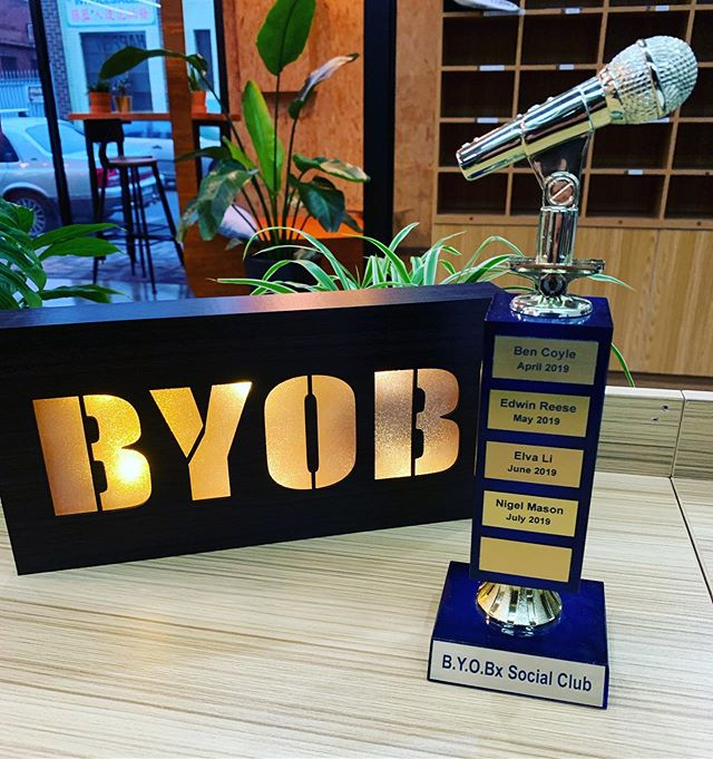 Who will be next months winner of the BYOBx pitch competition?? BYOB is a social club for entrepreneurs to network, chillax and practice your pitches.  Check us out - http://bit.ly/BYOB-EVENT-INTRO