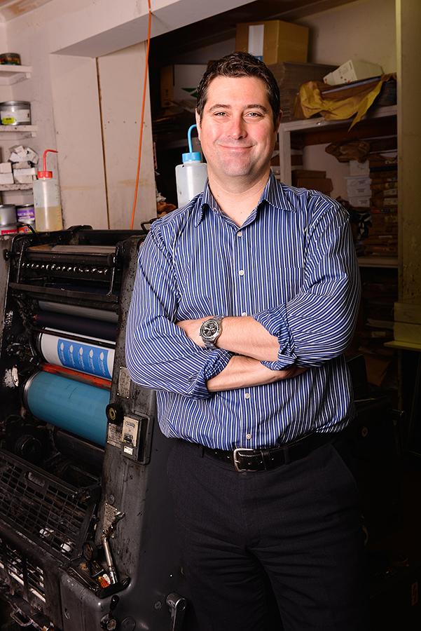 Julius Schwantzer printer, BYOB.jpg