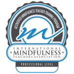 CERTIFIED PROFESSIONAL MINDFULNESS TEACHER