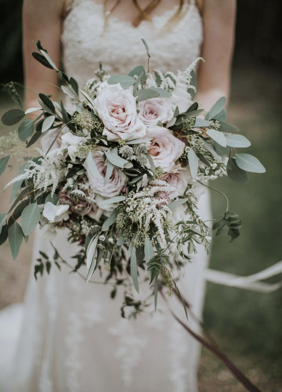 Florals for Events - Bridal bouquets, Bridesmaid bouquets, centerpieces, boutonnieres, corsages, flower crowns, cake decor, wreaths, etc. Fresh, dried or silk florals can be used!