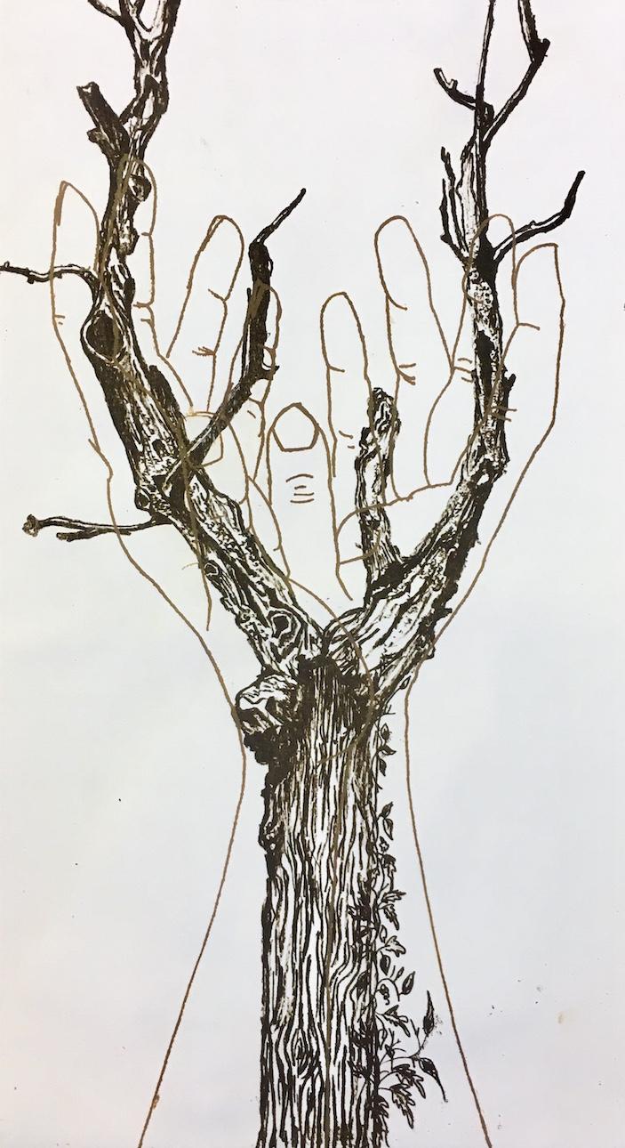 Maggie Delaney  Tree Spirit