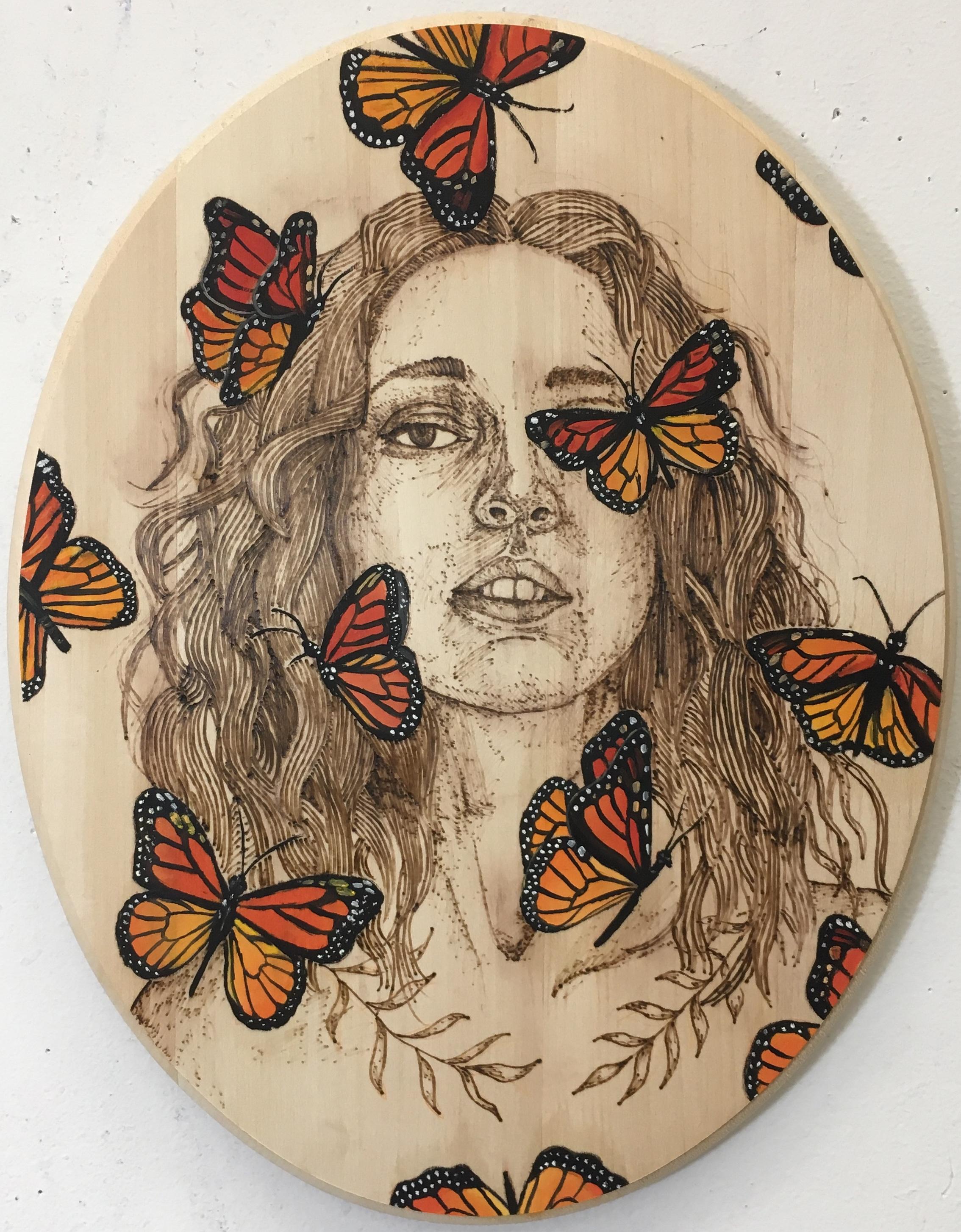 Maggie Delaney  Monarch Mira