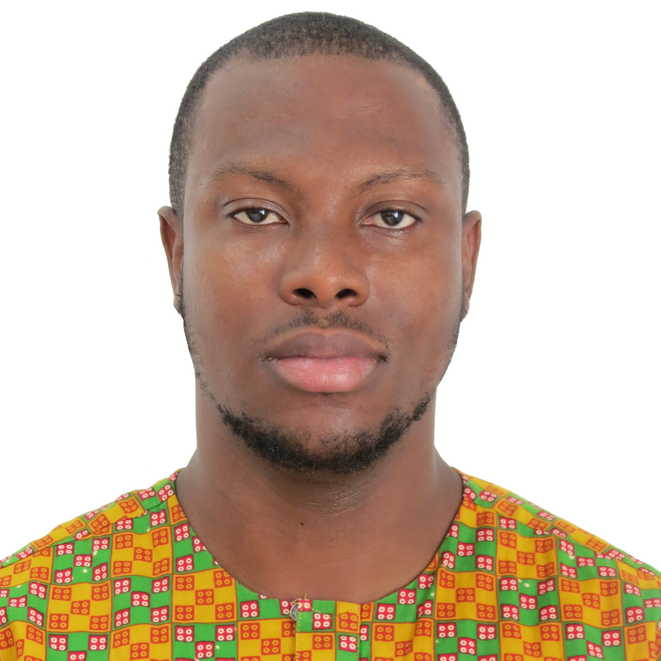Ebenezer Anane - Director & Head of Scouting (Founder)