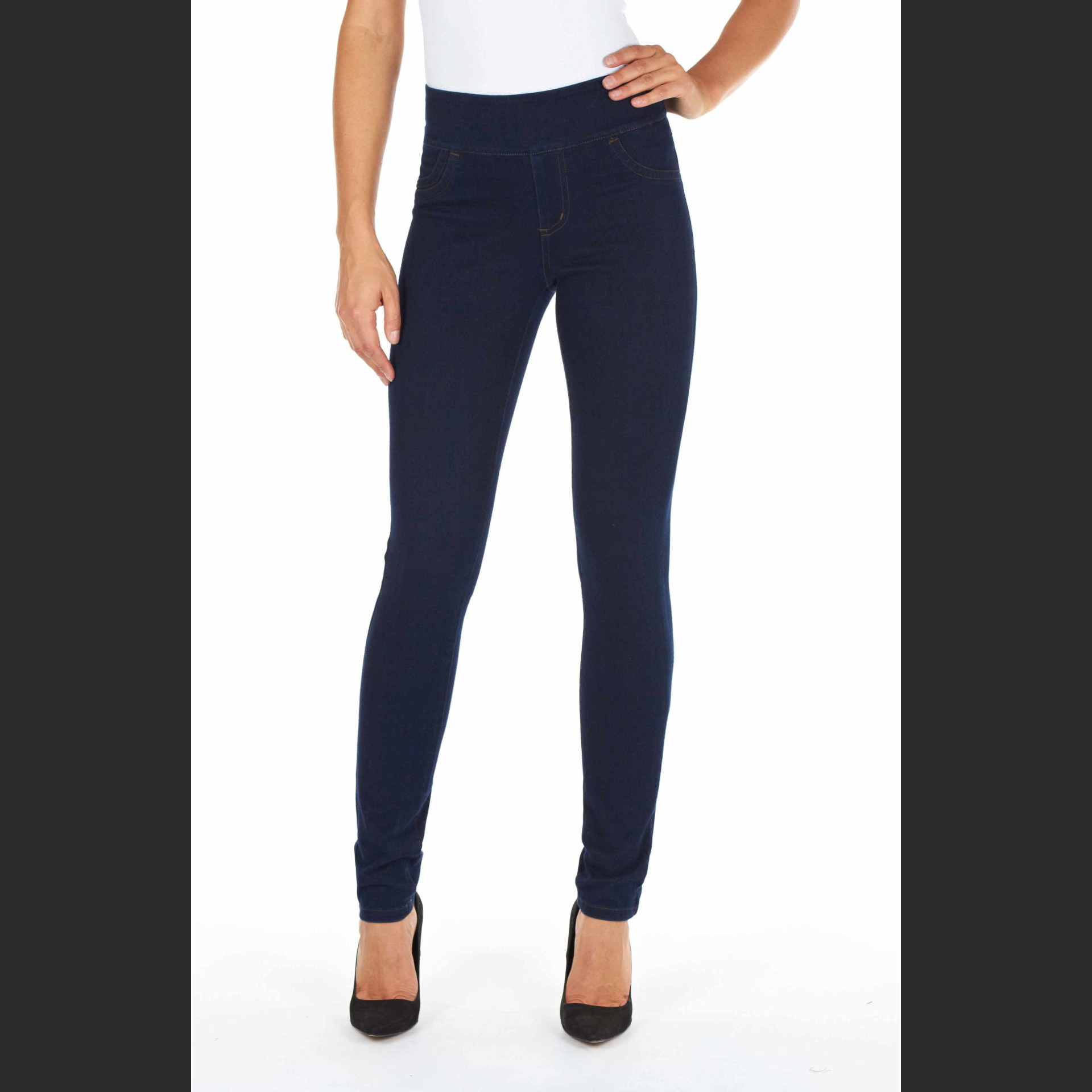 Slim Jegging Indigo