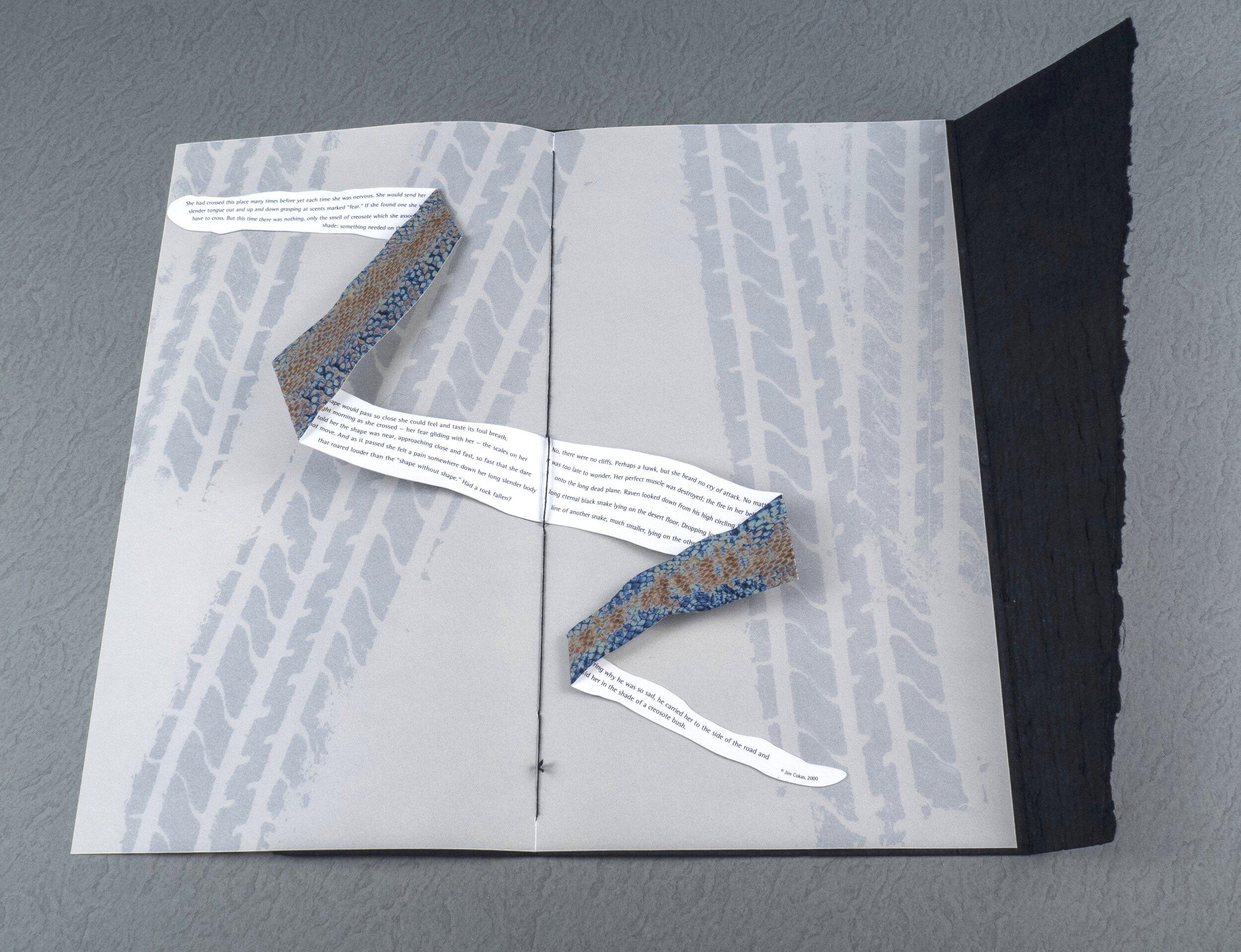 Ground Level Book