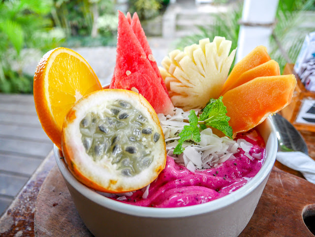 smoothie bowl lost paradise, shady shack anggu bali.JPG