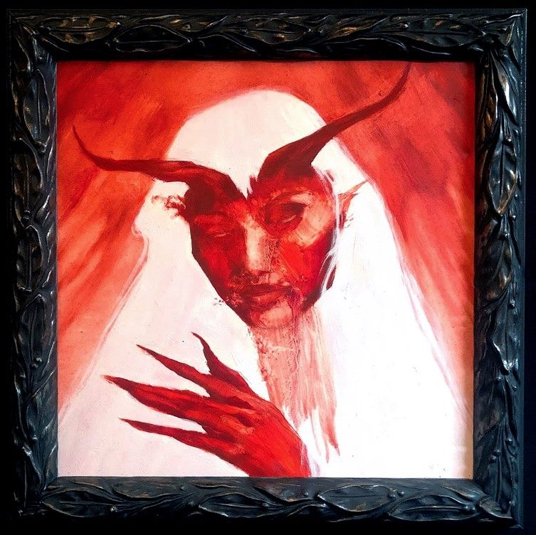 Blood Mistress