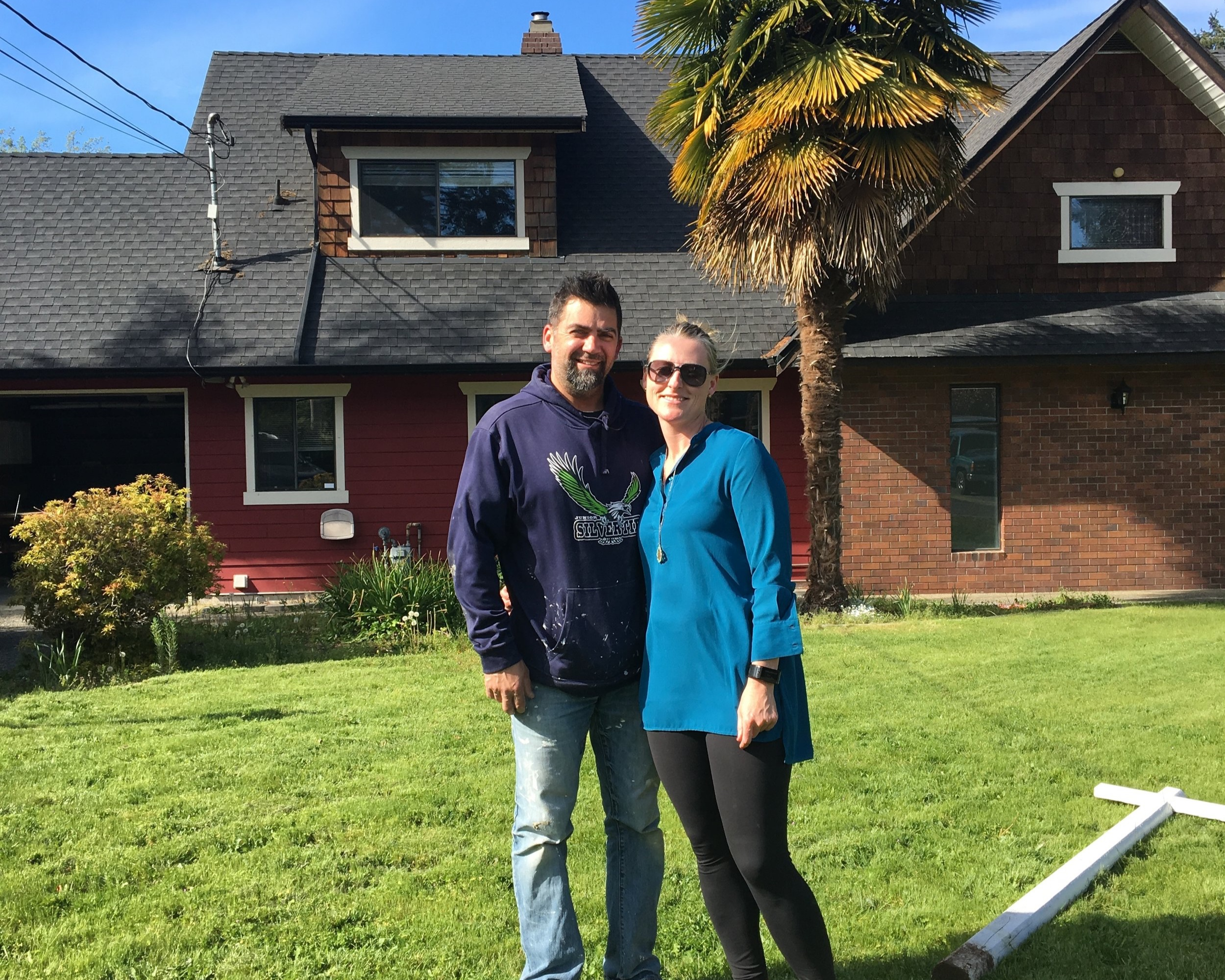 Good bye Jensen ave Parksville real estate Shannon cuter.JPG